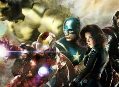 Movies Avengers