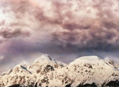 Nature Monts des nuages