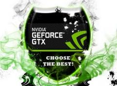 Computers gtx series