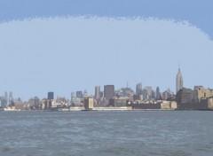 Art - Numérique New-York