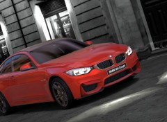 Video Games BMW M4