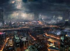 Fantasy et Science Fiction Dontnod - Remember Me