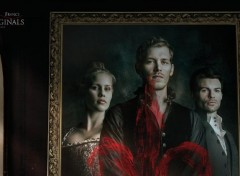 TV Soaps The Originals