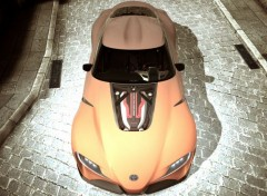 Video Games Toyota FT-1
