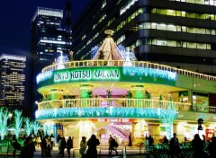 Voyages : Asie Tokyo kotsu kaikan - Ginza
