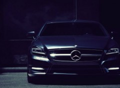 Cars CLS 63 AMG