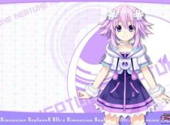 Manga Choujigen Game Neptune: The Animation