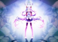 Manga Show Your Love