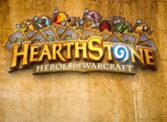 Video Games Heartstone