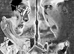 Art - Crayon Image sans titre N°369749