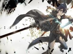 Manga sword art onlin