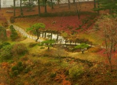 Trips : Asia Au Jardin du matin calme!^^
