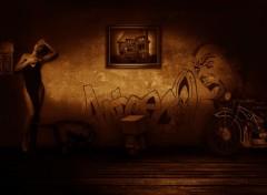 Art - Numérique La chambre des secrets