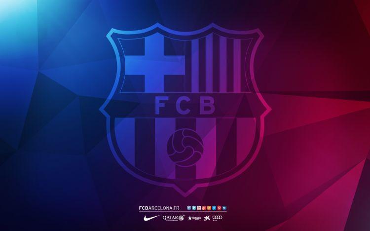 Fonds d'écran Sports - Loisirs FC Barcelone Wallpaper N°371022