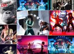 Music ShakaPonk live 2014