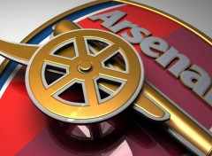 Sports - Leisures Arsenal 3D
