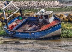 Boats Naufrage