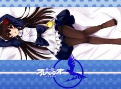 Manga Aoki Hagane no Arpeggio