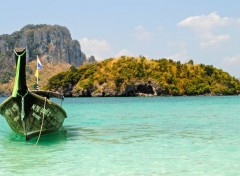 Voyages : Asie Robinson