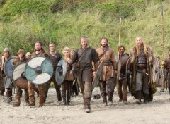 Séries TV viking