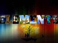 Art - Numérique Elements