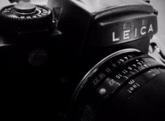 Objects Leica