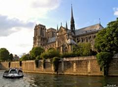 Constructions et architecture Notre Dame