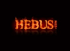 Brands - Advertising hebus flames
