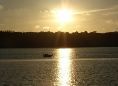 Trips : Europ coucher de soleil breton
