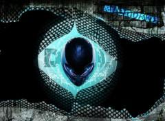 Informatique alienware dell liquide