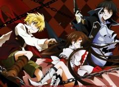 Manga Image sans titre N°376793