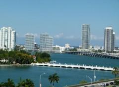 Trips : North America Miami