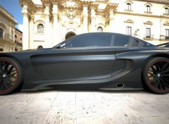 Jeux Vidéo BMW Vision Gran Turismo