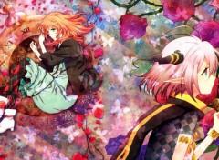 Manga Image sans titre N°379329