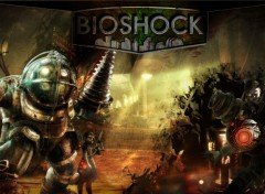 Video Games Bioshock