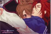 wallpaper Brothers Conflict (cat�gorie wallpapers Manga)