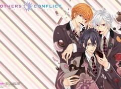 Manga Image sans titre N°380038