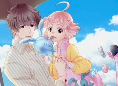 Manga Image sans titre N°380037