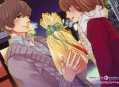 Manga Image sans titre N°380036