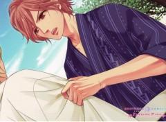 Manga Image sans titre N°380035