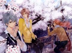 Manga Image sans titre N°380106