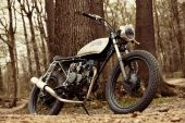 wallpaper Honda (cat�gorie wallpapers Motos)