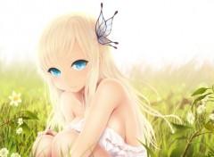 Manga Image sans titre N°381693