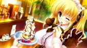 wallpaper Prism Recollection (cat�gorie wallpapers Manga)