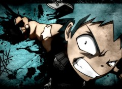 Manga BLACK STAR