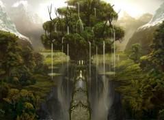 Fantasy et Science Fiction Yggdrasil
