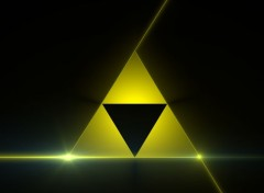 Video Games Triforce