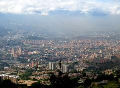Voyages : Amérique du sud Medellin, capitale de la montagne