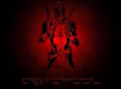 Comics Deadpool