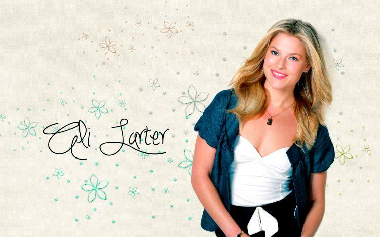 Wallpapers Celebrities Women Ali Larter Ali Larter